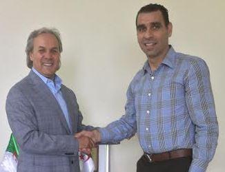 Officiel : Madjer remplace Alcaraz à la tête de l'Équipe nationale