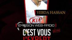 «C'est vous l'Expert» : Management de Madjer, Yebda et rugby au programme !