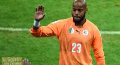 """M'Bolhi : """"J'aurais toujours un espoir de jouer pour l'Algérie jusqu'à la fin de ma vie»"""