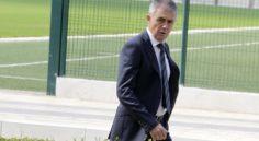 FAF : le Bureau Fédéral vote à l'unanimité le limogeage de Lucas Alcaraz