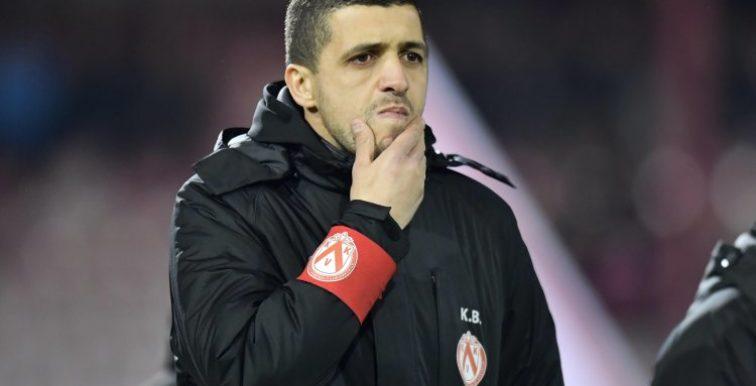 Anderlecht : Belhocine rejoint le staff technique