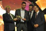 Soulier d'Or 2017 – El Khabar Erriadhi : Gasmi récompensé, Medjani et Soudani honorés