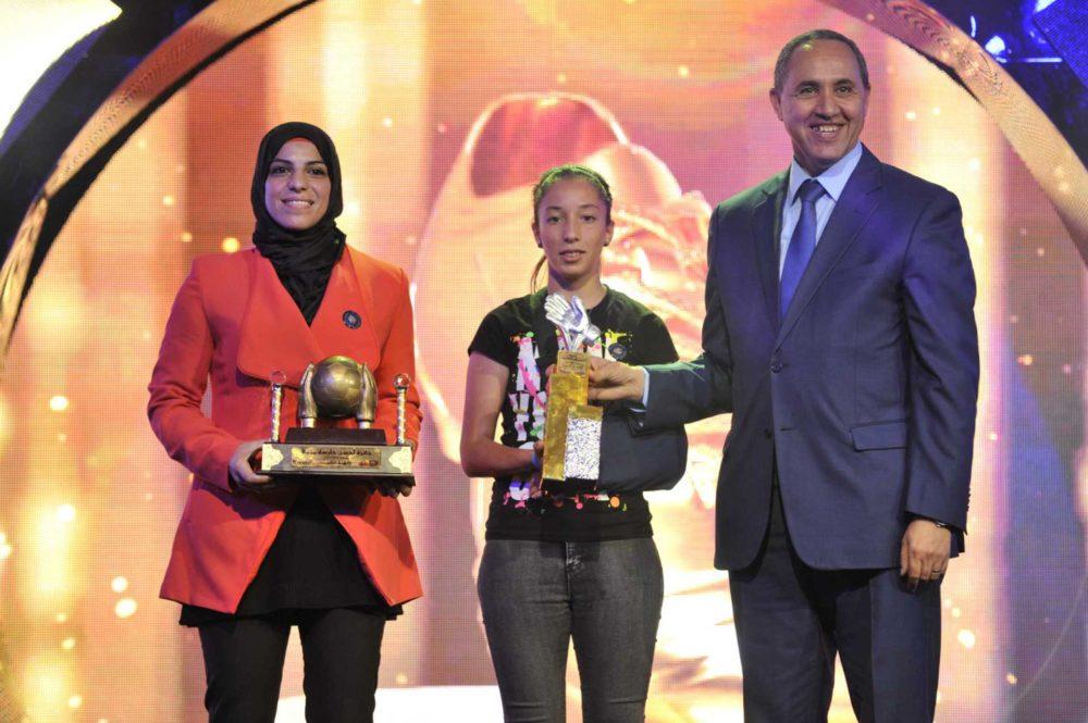 ?Soulier d'Or 2017 – El Khabar Erriadhi : Gasmi récompensé, Medjani et Soudani honorés