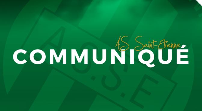 Procès : l'AS Saint-Etienne répond à Faouzi Ghoulam et Kurt Zuma