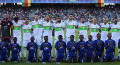 L'Algérie 15ème sélection africaine en 2017 selon Jeune Afrique