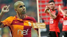 Programme Foot #9 : chaud derby pour Feghouli, Bensebaïni en sursis