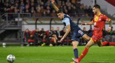 Le Havre AC : Ferhat signe son 2ème but de la saison