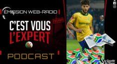 «C'est vous l'Expert» : Farès Hachi en direct à l'antenne !