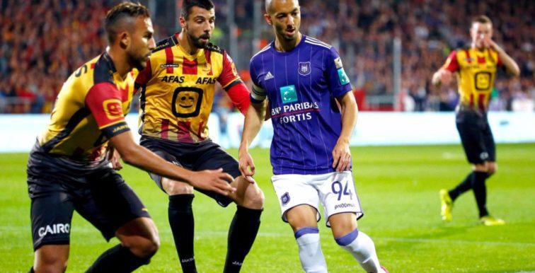 Belgique : Hanni signe 2 passes décisives face à Malines
