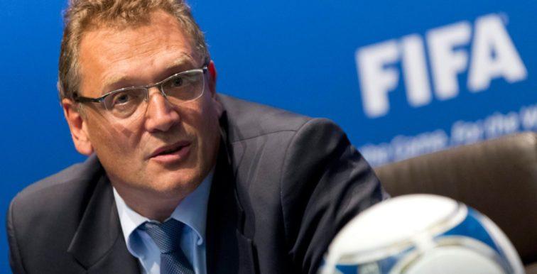 Corruption : Jérôme Valcke la semaine prochaine devant le TAS