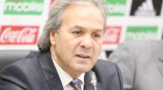 Madjer : «Je suis victime d'une véritable campagne de déstabilisation»
