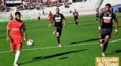Ligue 1 (mise à jour) : Le MCO pour mettre la pression sur le leader