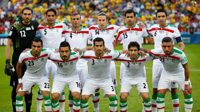 national-iran-team