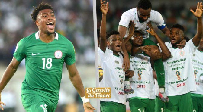 EN : Algérie – Nigéria le 10 novembre à Constantine et un amical le 14
