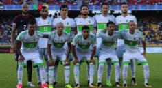 Classement de la FIFA : l'Algérie recule à la 67ème place