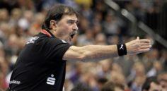Handball : Le Croate Sead Hasanefendic nouveau sélectionneur des Verts