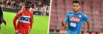 Programme Foot #8 : grande première pour Attal, Ounas convoqué face à la Roma