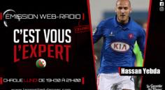 """""""C'est vous l'Expert"""" : Boumediene Allam en plateau, Hassan Yebda à l'antenne !"""
