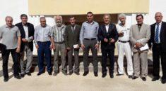 Symposium de la FAF : Zetchi se réunit avec les anciens sélectionneurs