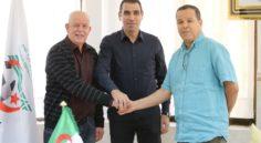 FAF : Saadane nommé DTN et Charef nommé DEN