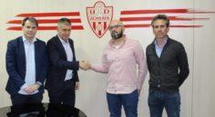 Espagne : Alcaraz retrouve un job à Almeria