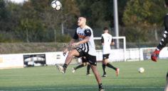 SCO Angers : Youcef Belaïli s'entraine avec l'équipe première