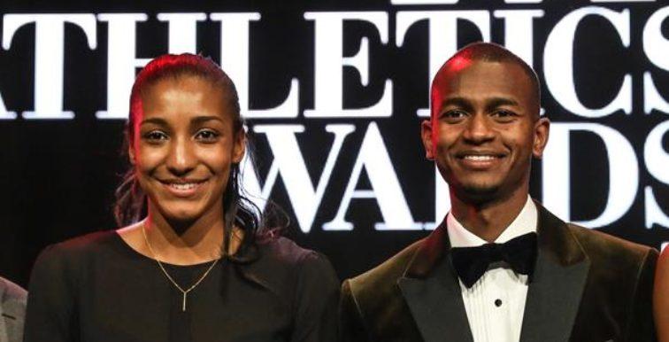 IAAF : Le Qatari Barshim et la Belge Thiam meilleurs athlètes de l'année 2017