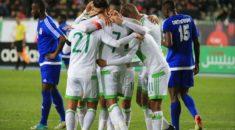 Algérie : la problématique de «l'africanisation» de l'EN
