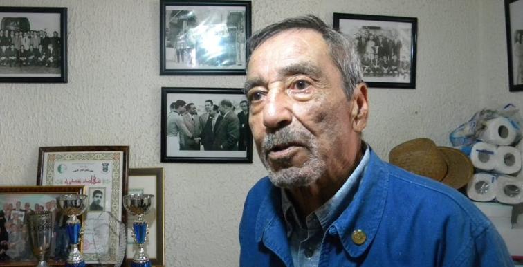 La FIFA adresse ses condoléances à la famille de Amar Rouaï
