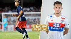 Lyon : première apparition en pro pour Amine Gouiri (17 ans) !
