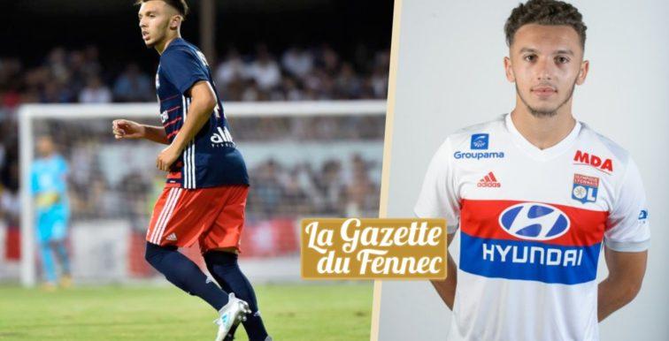 Lyon : Gouiri (18 ans) prolonge son contrat