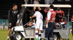 Al Sadd : Bounedjah blessé au genou