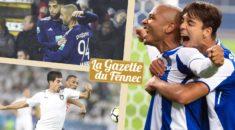 Résultats Foot #12 : Hanni passeur décisif, Brahimi buteur héroïque
