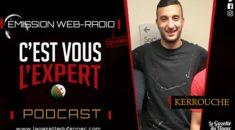 «C'est vous l'Expert» : la découverte Redouane Kerrouche, l'analyse de Savoy !