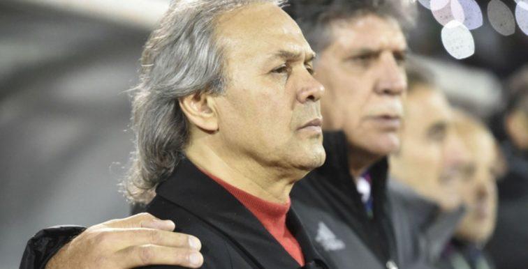 """Madjer : """"La tâche sera difficile pour l'Algérie à la CAN 2019"""""""