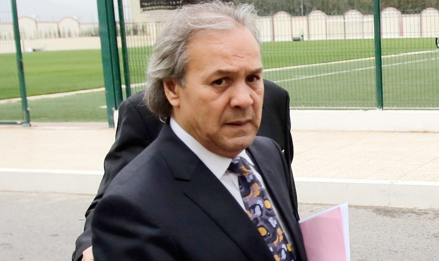madjer contrarie sidi moussa