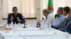 Madjer et Zetchi en désaccord concernant le match face aux Émirats AU !