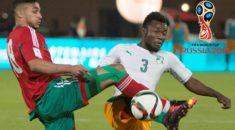Mondial 2018 – Zone Afrique : Trois derniers billets qualificatifs en jeu !