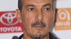JS Saoura : l'entraîneur Neghiz tire la sonnette d'alarme