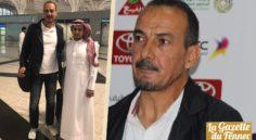 Arabie Saoudite : Ohod tient en échec Al-Raed (2-2), Neghiz provoque le déclic