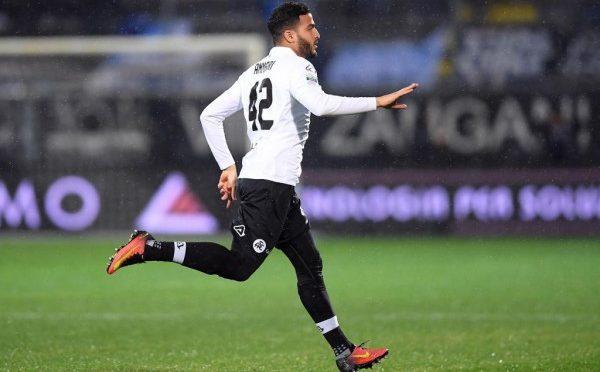 La Spezia (Serie B) : Najib Ammari «joker de luxe»