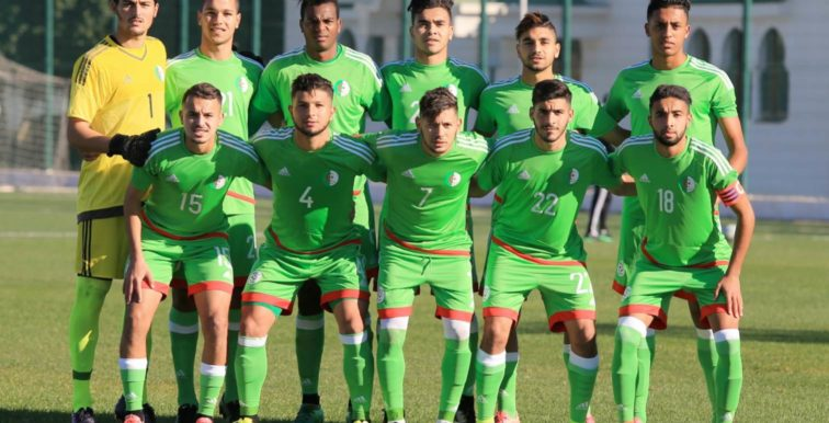 U21 : victoire en amical face au RC Arba (2-0)