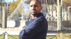 Marseille Consolat : Djebbour a toujours les crocs