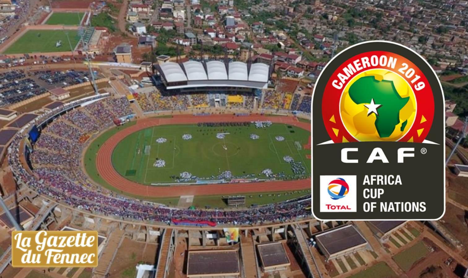 stade jour cameroun CAN 2019