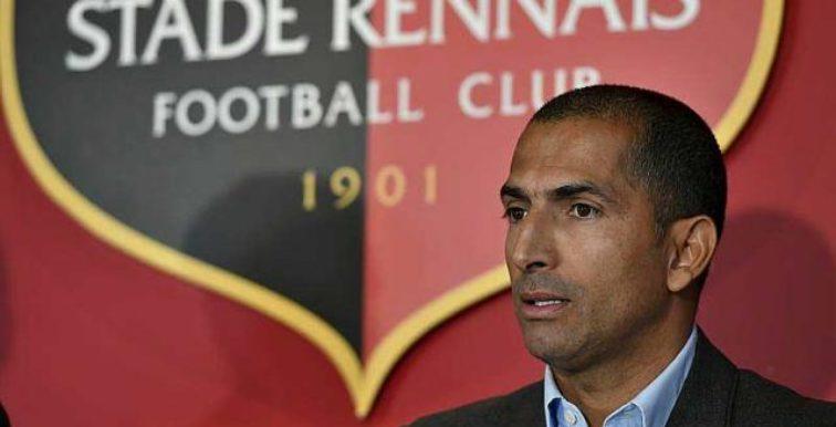 Stade Rennais : Lamouchi a sanctionné Zeffane et Brandon