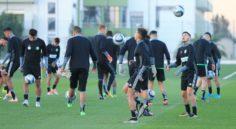 U21 : Charef convoque 26 joueurs pour affronter l'Égypte