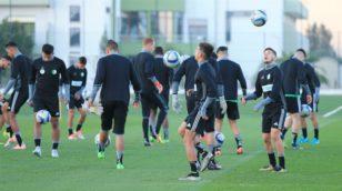 U23 – CAN 2019 : Batelli convoque 23 joueurs dont El Melali face à la Guinée-Equatoriale