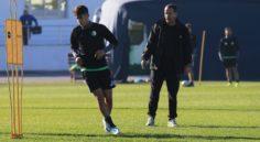 U21 : Boualem Charef convoque 28 joueurs en stage