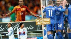 Résultats foot #15 : Feghouli déroule, Mahrez en état de grâce !