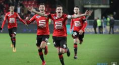 Rennes : Bensebaini retrouve la compétition